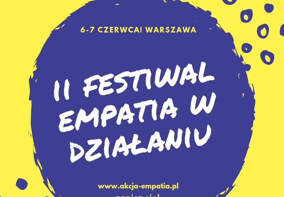 2. Festiwal Empatia w Działaniu
