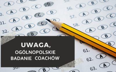 Ogólnopolskie Badanie Coachów