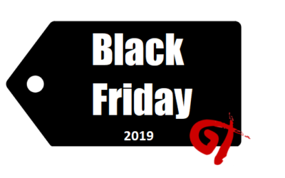 Black Friday w Grupie TROP – 20%