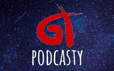 Podcasty Grupy TROP