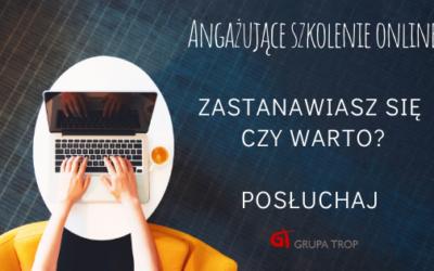 zapraszamy na3 edycję kursu: Angażujące szkolenie online orazdebatę – start 15.06.2020