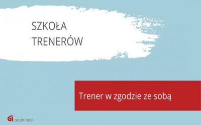 Kolejna edycja Szkoły Trenerów rusza 27 marca 2021